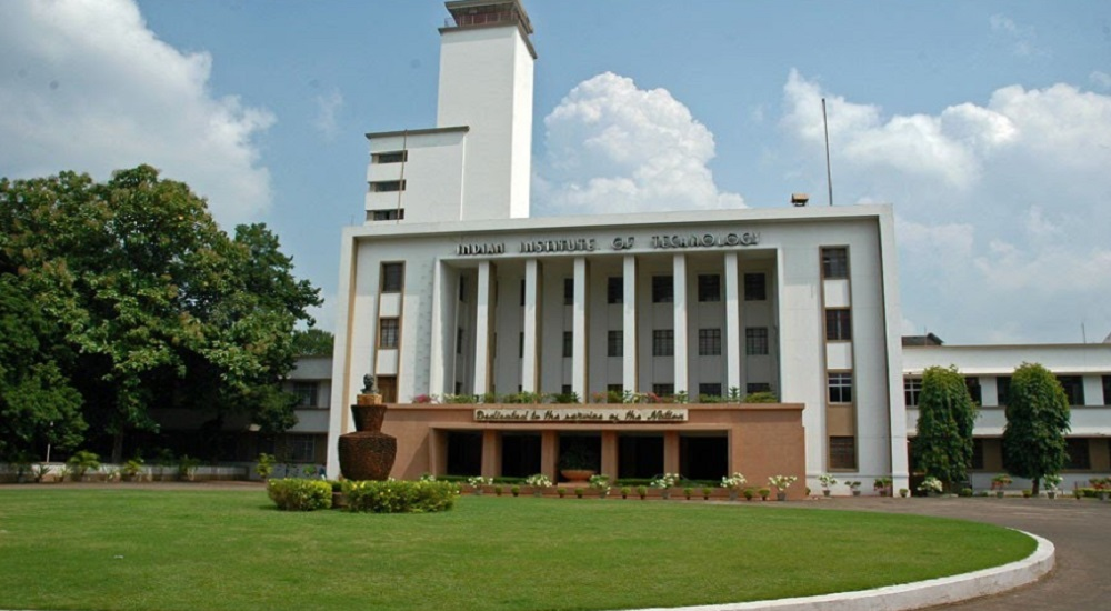 IIT (Indian Institute Of Technology), Kharagpur Image