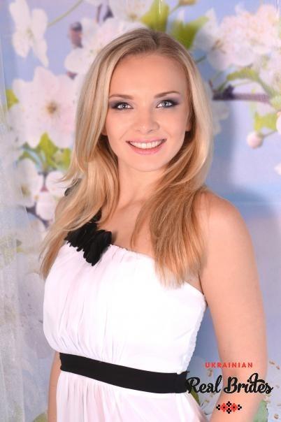 Photo gallery №4 Ukrainian bride Valeriya