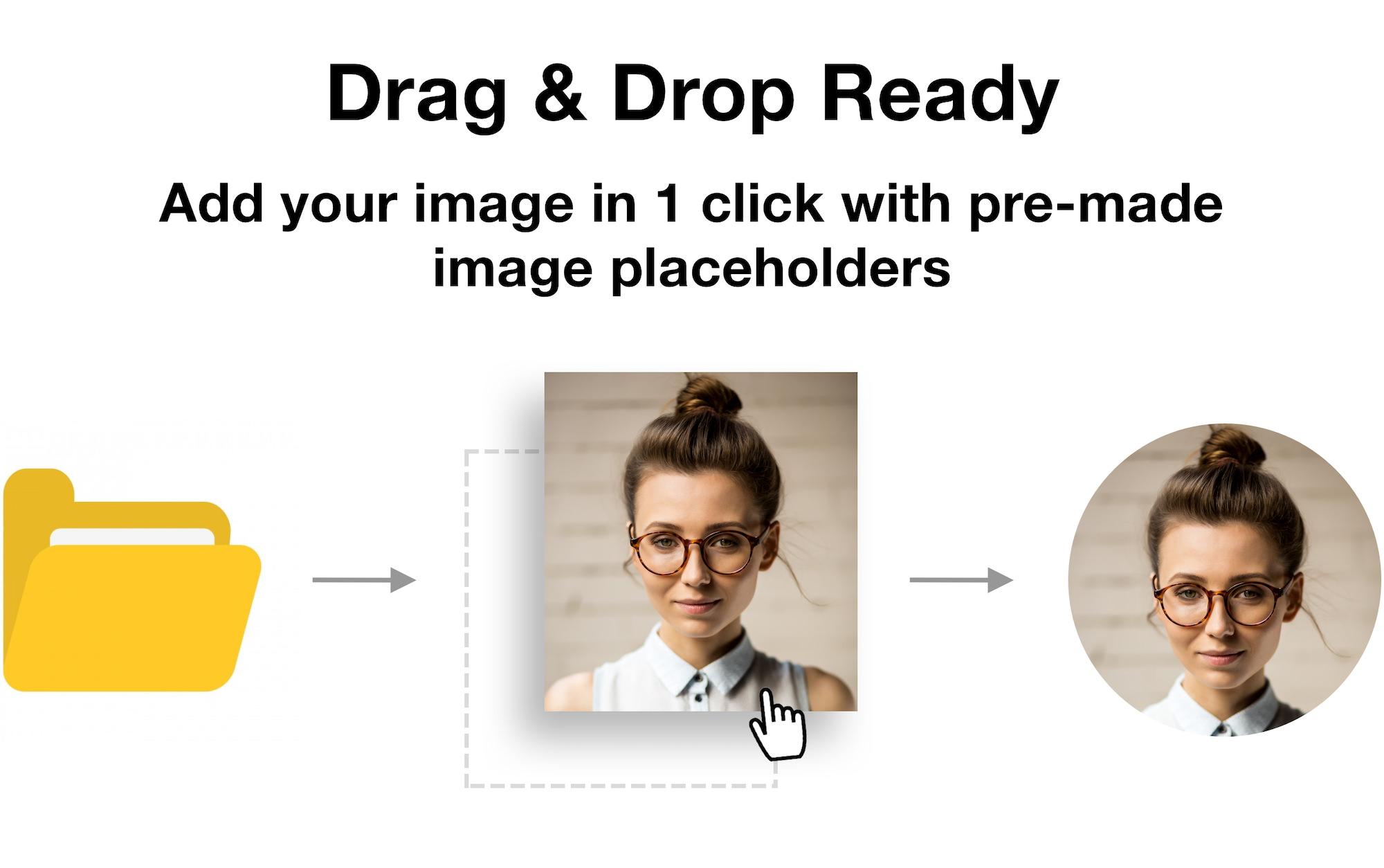 Huge Infographics Bundle! Lifetime Updates! PowerPoint, Photoshop, Illustrator. - 4