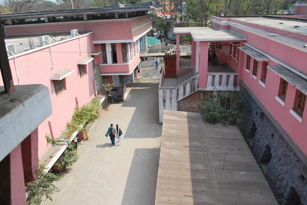 Jamshedpur Women's College