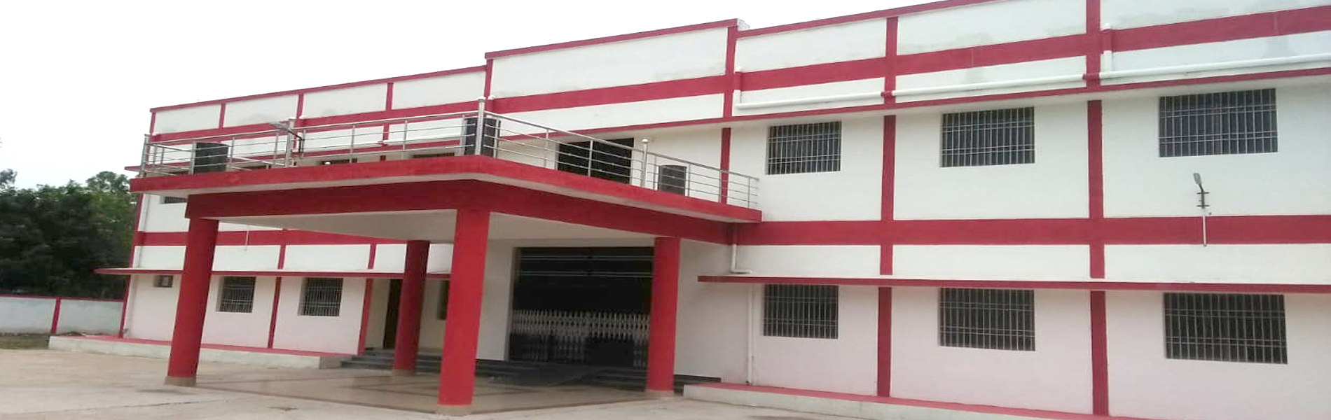 Government Rajmata Vijiyaraje Sindhiya Girls College, Kawardha
