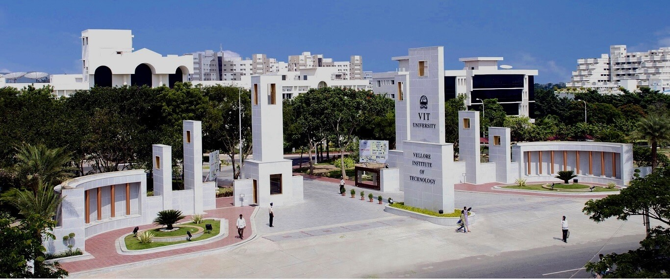 Vellore Institute of Technology Image