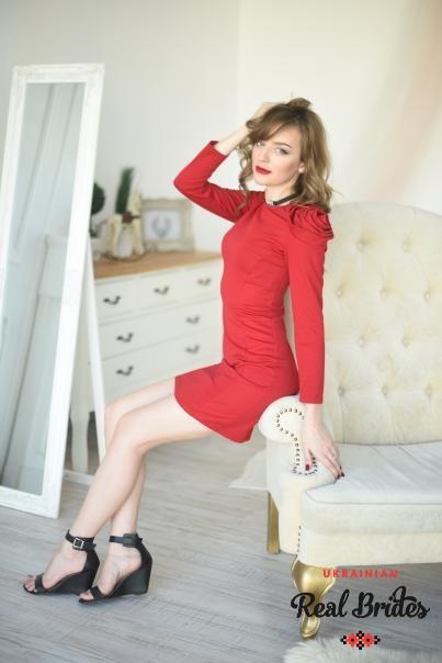 Photo gallery №9 Ukrainian girl Mariya