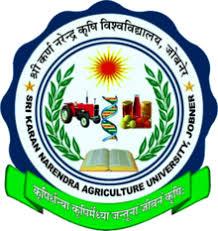 Sri Karan Narendra Agriculture University