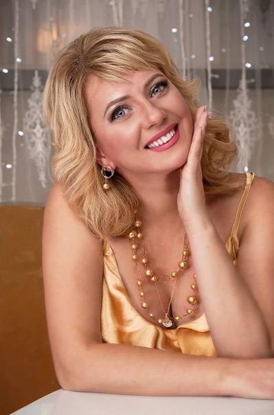 Profile photo Ukrainian lady Natalia