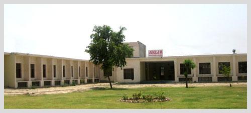 Aklia Polytechnic College
