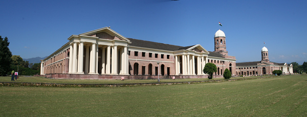 Forest Research Institute, Dehradun