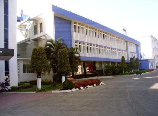 Institute of Aerospace Medicine Indian Air Force, Bengaluru Image