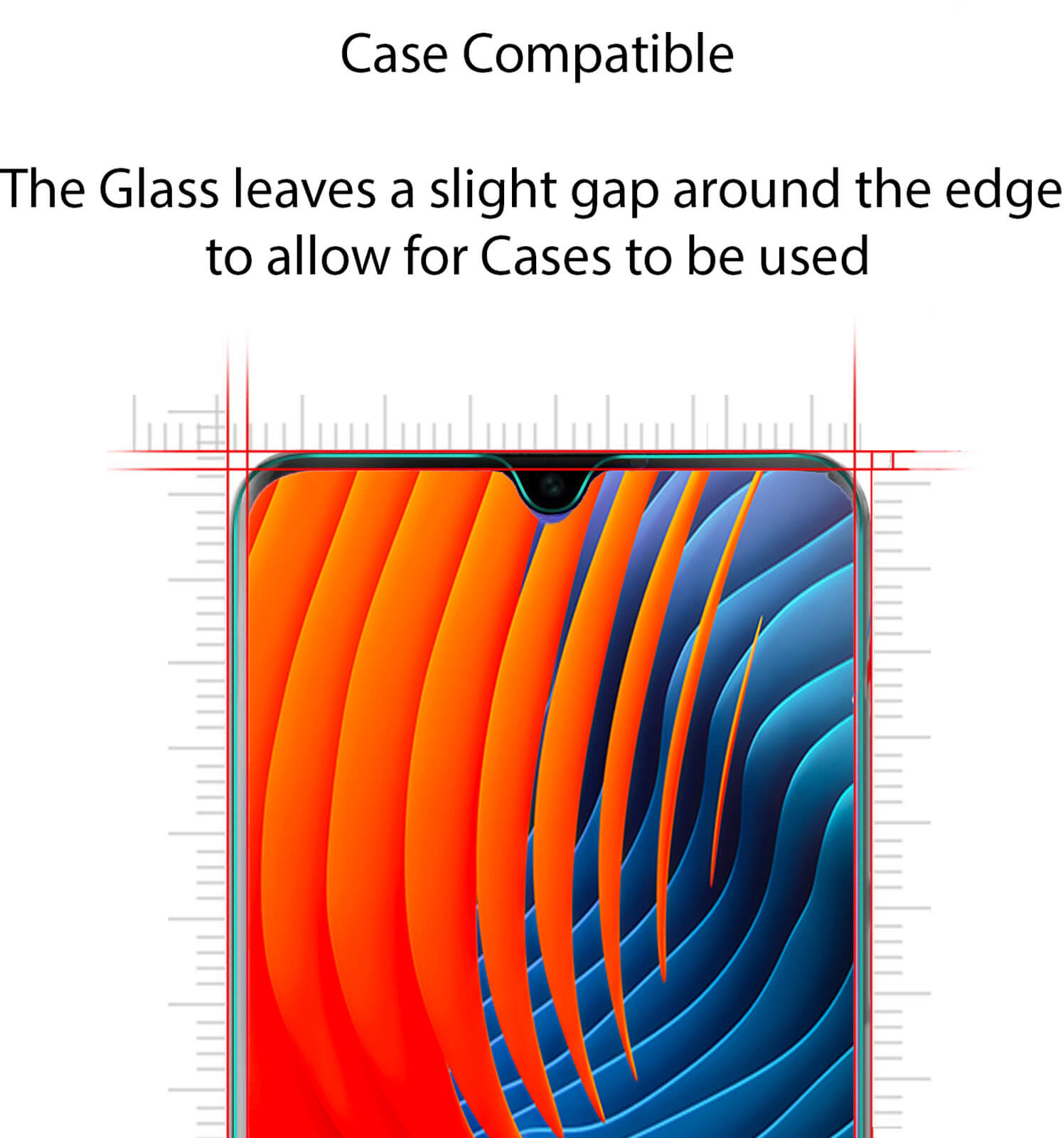 Full-Coverage-3D-Tempered-Glass-Screen-Protector-For-Huawei-P30-P20-Pro-Mate-20 Indexbild 15