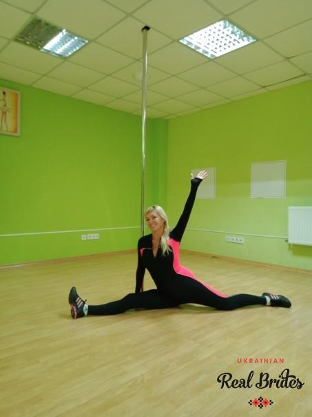 Photo gallery №11 Ukrainian women Angela