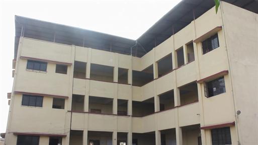 St. Paul College, Ulhasnagar