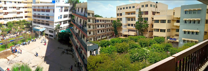 KLE Society's S. Nijalingappa College Image