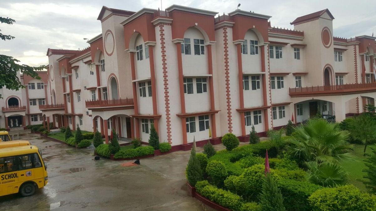 DEV RISHI INSTITUTE OF MANAGEMENT AND TECHNOLOGY