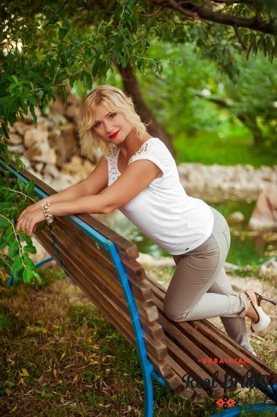 Photo gallery №2 Ukrainian women Ludmila