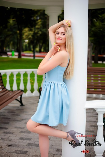 Photo gallery №13 Ukrainian girl Daria
