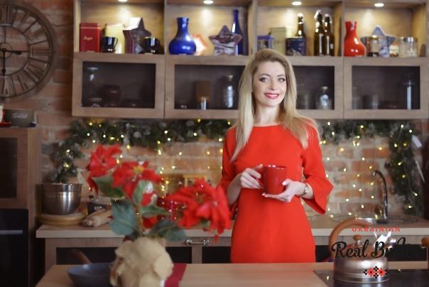 Photo gallery №9 Ukrainian lady Karyna