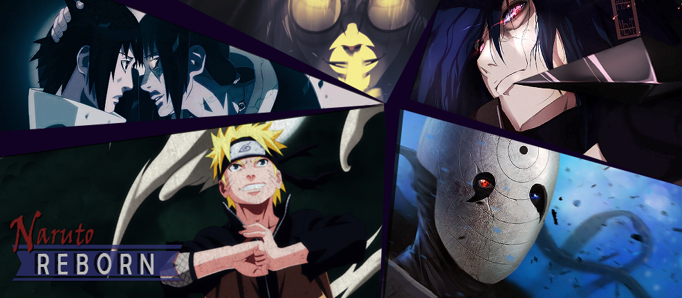 Rol Naruto Reborn