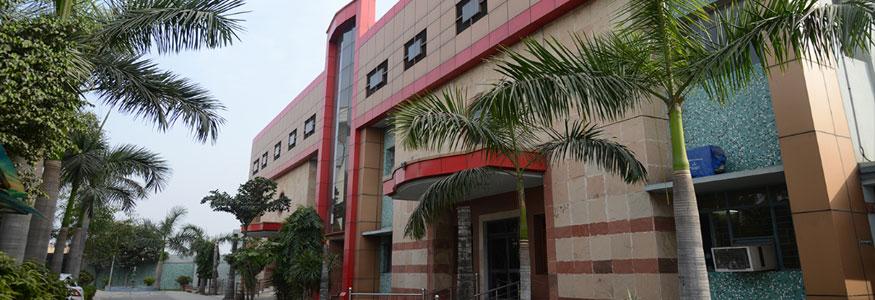 I. M. E. Law College Image