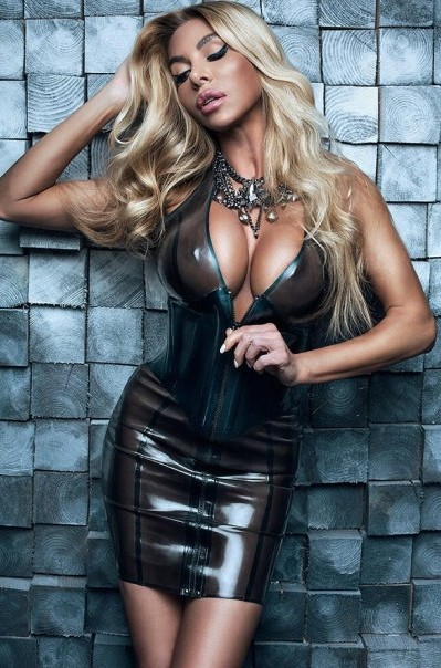 Profile photo Ukrainian women Elina