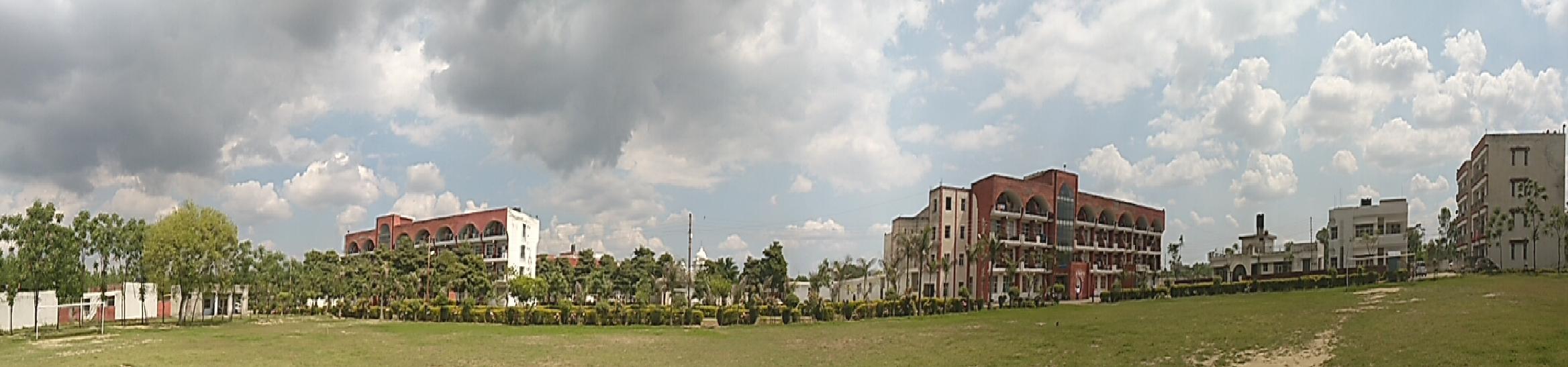 Swami Sarvanand Giri Punjab University Regional Centre, Sadhu Ashram, Bajwara, Hoshiarpur