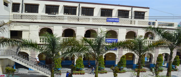 D.A.V. College, Amritsar