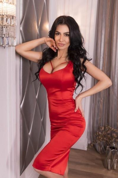 Profile photo Ukrainian lady Ludmila