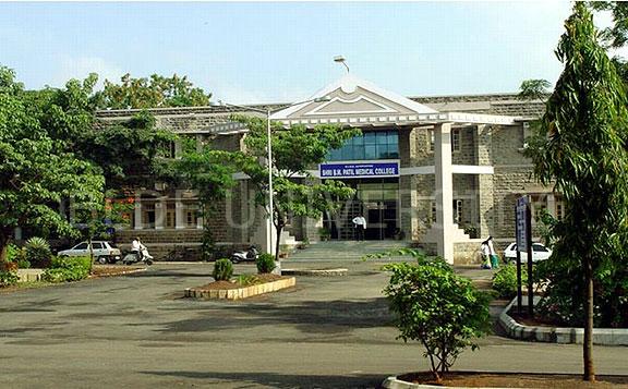 Shri B M Patil Medical College, Vijayapura