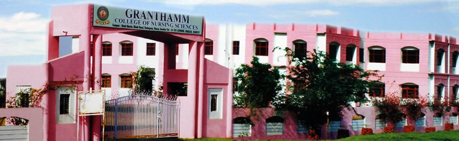 Grantham College of Nursing Sciences and Research, Gwalior Image