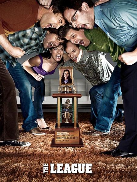 La liga fantástica (2009) [1ª Temp][Dvdrip][MP3 2ch][Español][06/06][Comedia] La%20Liga%20Fantastica%201