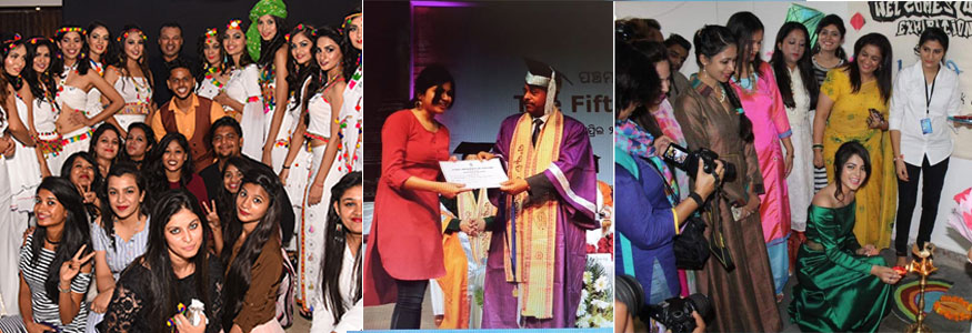 National Institute of Fashion Designing, Bhubaneswar Image
