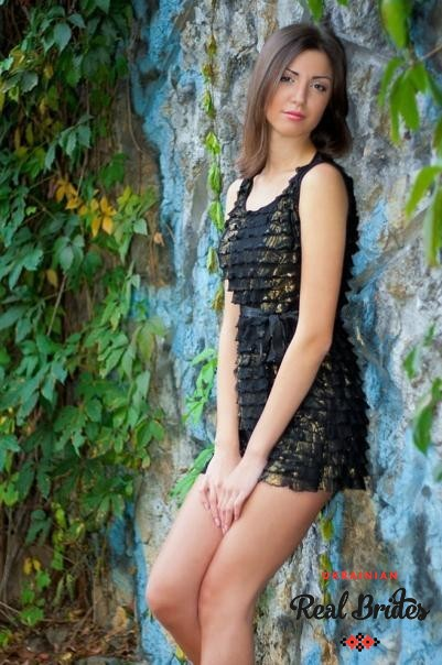 Photo gallery №6 Ukrainian bride Alexandra