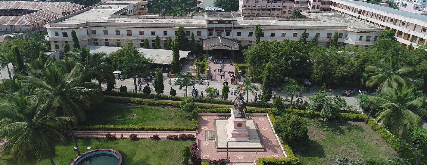 Shri Shivaji Mahavidyalaya, Barshi