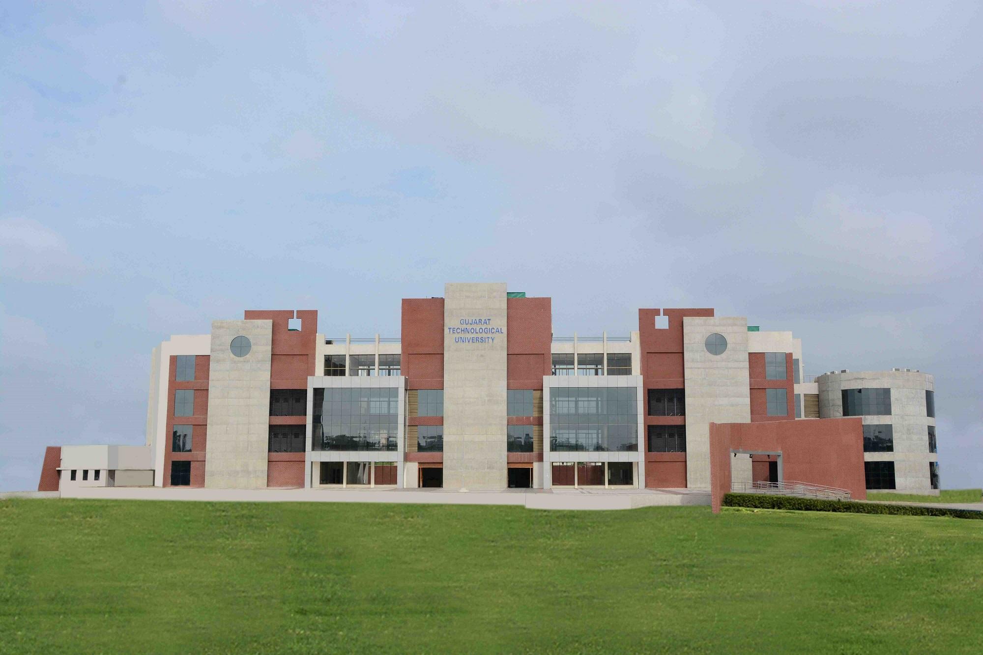 GTU (Gujarat Technlogical University)
