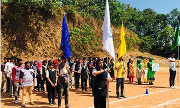 Arafa College, Ernakulam