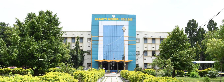 Kakatiya Medical College, Warangal