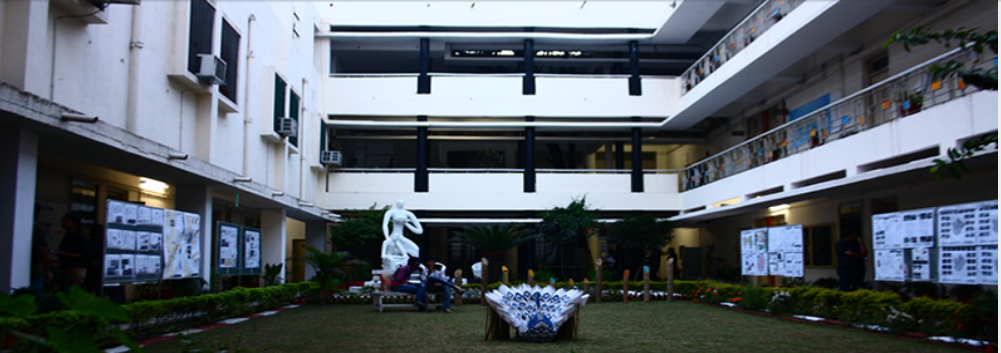 Department of Architecture and Planning, Indian Institute of Technology, Roorkee
