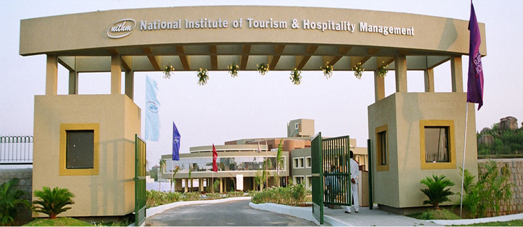 National Institute of Tourism and Hospitality Management, Hyderabad Image