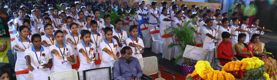 Annammal School Of Nursing Of Women