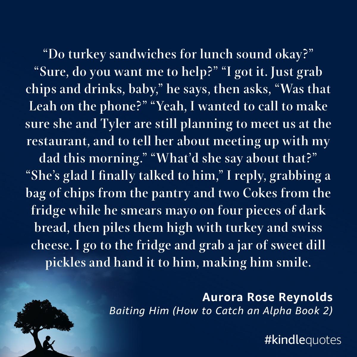 Book quote Aurora Rose Reynolds