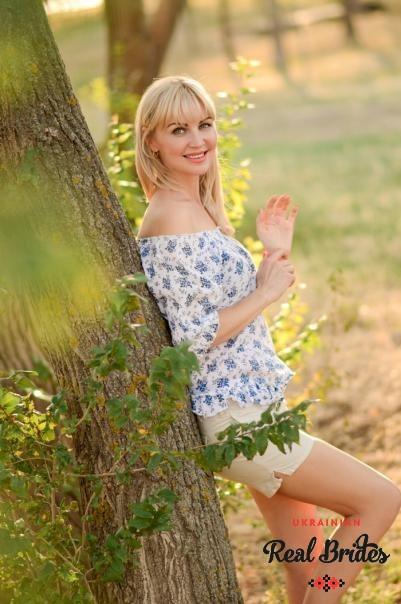 Photo gallery №11 Ukrainian women Natalia