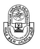 KSOU (Karnataka State Open University)
