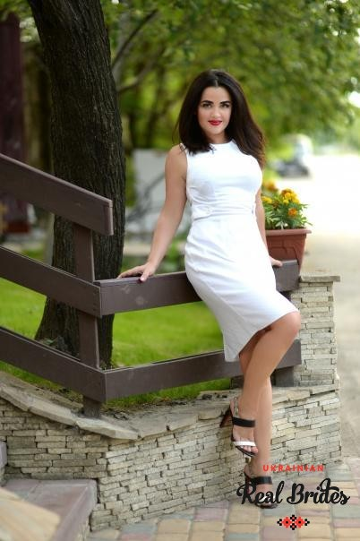 Photo gallery №11 Ukrainian lady Lilia