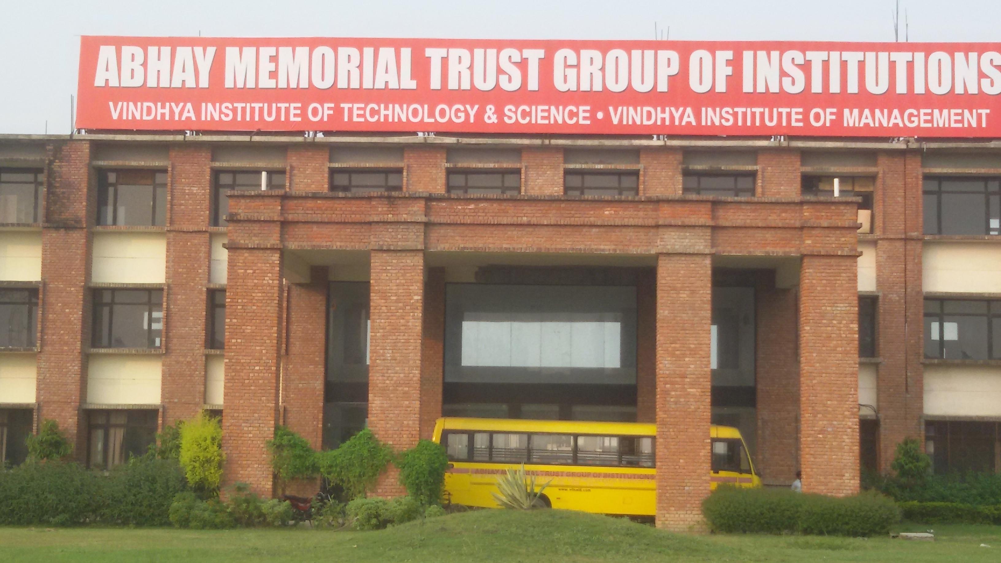 Abhay Memorial Trust Group Of Institutions
