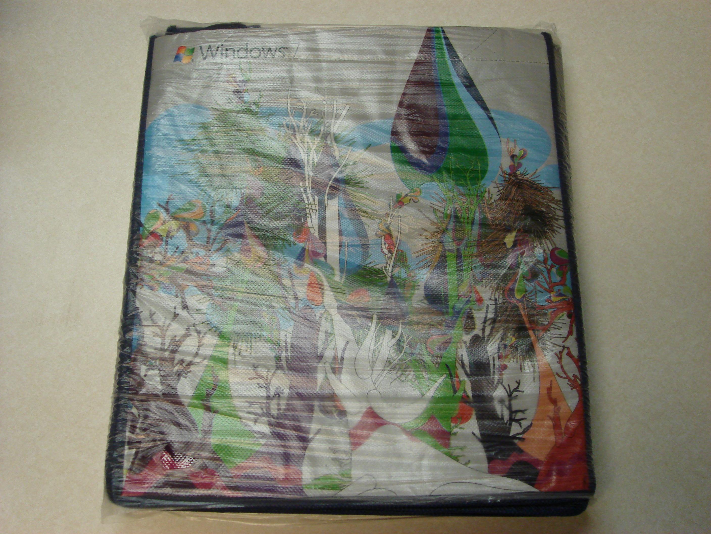 Windows 7 Tote Bags