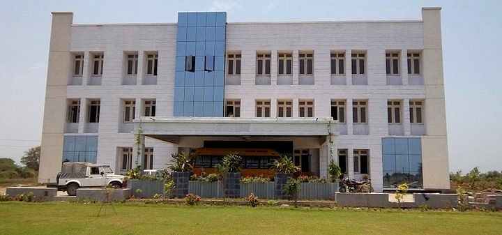 Vidhyadeep School Of Nursing, Surat Image
