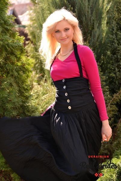 Photo gallery №6 Ukrainian lady Luybov