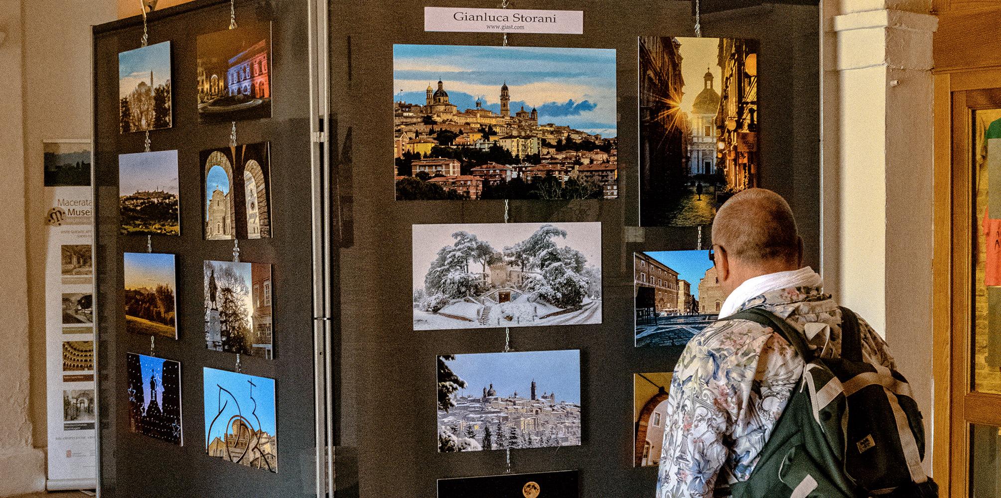 Mura in Festa 2017 - Gianluca Storani Photo Art  (ID: 4-2927)