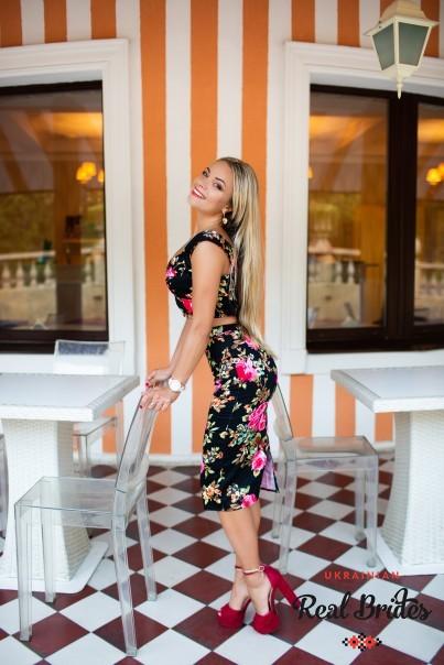 Photo gallery №6 Ukrainian lady Angela