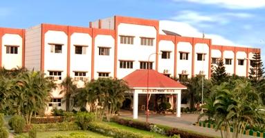 R.M.K Engineering College, Thiruvallur