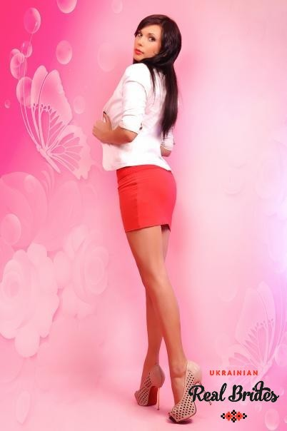 Photo gallery №2 Ukrainian bride Olesya